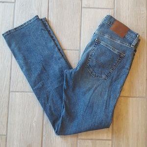 HOLLISTER Classic Straight Epic Flex 30x32 Jeans